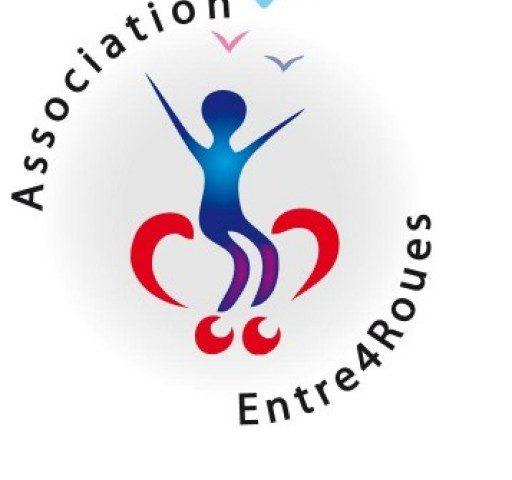 présentation logo association entre4roues