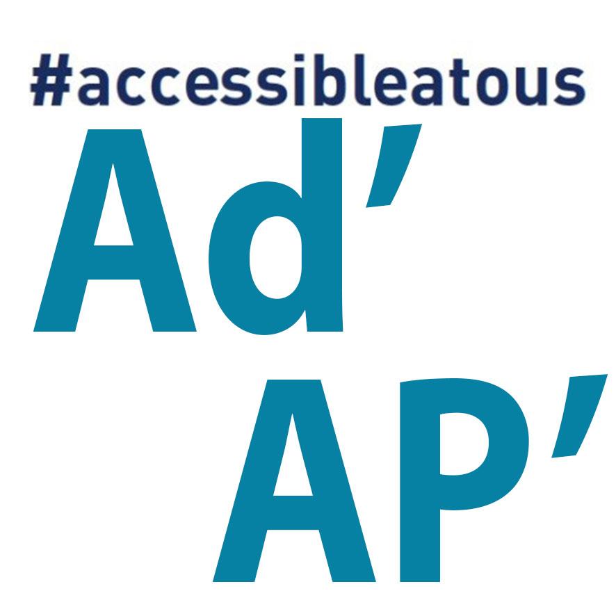 logo adap