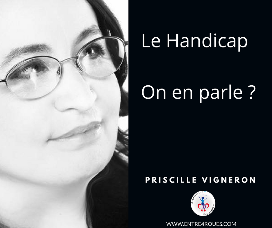 le handicap, on en parle ?