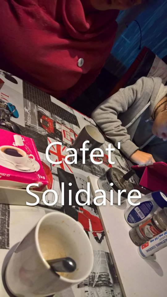 cafet solidaire